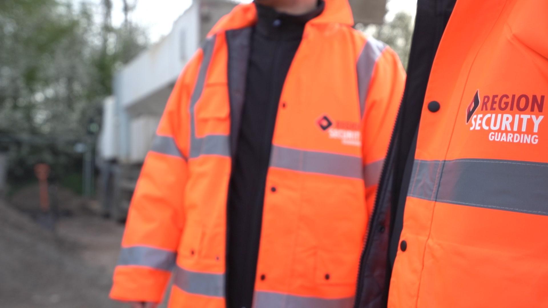 security-guard-castle-donington