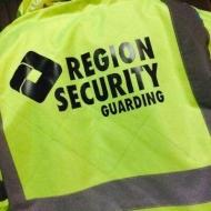 Region Security
